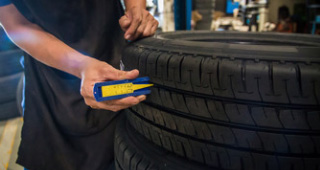 Tire Replacements