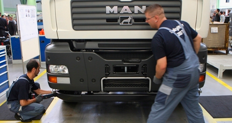 High Quality Truck & Trailer Repair Service in New York