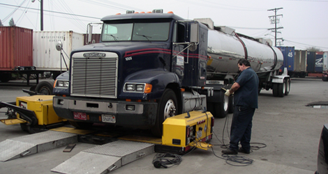High Quality Truck & Trailer Repair Service in St Johns