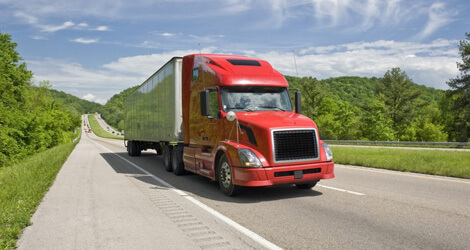 5 Common Causes Behind A Truck Breakdown