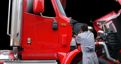 High Quality Truck & Trailer Repair Service in San Antonio