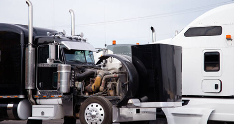 High Quality Truck & Trailer Repair Service in San Jose