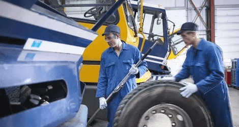 High Quality Truck & Trailer Repair Service in Philadelphia